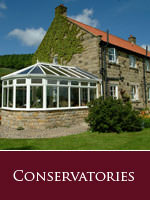North East Conservatories